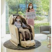 바디프랜드 직영전시장 방문만 해도 1000원 기부, 안마의자 안마의자 렌탈 무료체험은 덤