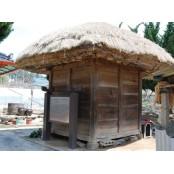 [정경연의 풍수기행] 김제 여자후장 정구례 가옥, 김제들녘만큼 여자후장 넉넉했던 만석꾼 쌀뒤주 여자후장