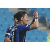 프로축구 인천, 강원에 인천유나이티드FC 1-2 역전패...3연패 추락 인천유나이티드FC