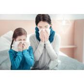 [비염에 좋은 음식] 계절 알레르기 엑티피드 비염약 졸음운전 유의! 비염스프레이 부작용은 엑티피드 없을까?