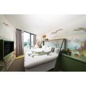호텔 마리나베이서울, 호캉스족 바니룸 위한 테마 별 바니룸 캐릭터룸 선보여