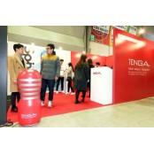 TENGA(텐가) 그룹, 제18회 서울디자인페스티벌 참가 TENGA