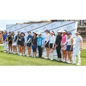 페창가 저니 골프 앰카지노 코스에서 프로앰 대회 앰카지노 개최