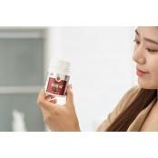 피로 회복 효율 삐콤 높인, 활성형 비타민B 삐콤 영양제 '삐콤씨 파워' 삐콤