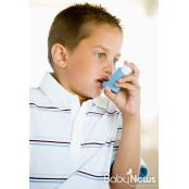 소아천식, 고열 및 호흡곤란이 반복된다면?