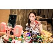 aT, SNS 라이브 실시간라이브 K-FOOD 쿠킹쇼 1.4억뷰 실시간라이브 달성