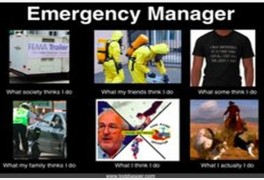 국가 재난관리 시스템