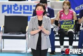 [벤치명암] 박미희 감