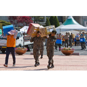 [단독] 육군 군수사령부 흉부패드·지혈거즈 군납비리 의혹