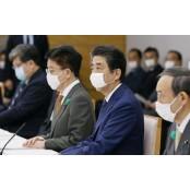 일본, 코로나19 확진자 1만1519명