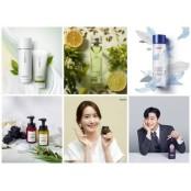 [주간#신상태그] 아모레퍼시픽·닥터그루트·LF·한미약품 외 황금성솔루션