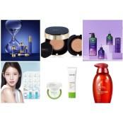 [주간#신상태그] LG생활건강·애경산업·동아제약·롯데호텔 외