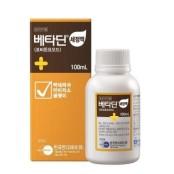 먼디파마, 광범위 항균 베타딘 비누 세정제