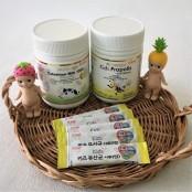 신학기 유아 · 어린이 영양제 필수템...초유, 프로폴리스, 알부민 영양제 키즈유산균 인기