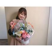 요시자와 아키호, 꽃보다 요시자와아키호 아름다운 미모로