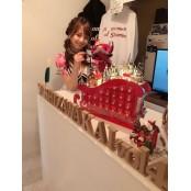 요시자와 아키호, 팬들과 요시자와아키호 즐거운 파티