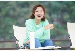 [포토]'오늘 무해' 공효진, 무해한 미소~