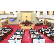 충북도의회 9일 민선6기 마지막 행감 시작