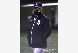 '2연패 탈출' 김태형