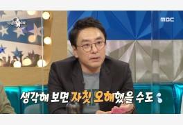 """""""여자 생겼나?""""…김승"""