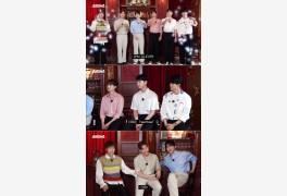 2PM, '문명특급' 컴눈명 완전체 출격…28일 컴백