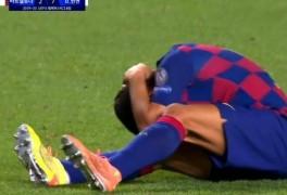 바르셀로나 뮌헨, 10골 터진 경기… 펨코·피파인벤·해외축구갤러리 '후끈'