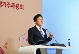 SKT, 인적분할 공식화
