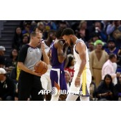 커리 부상, 골든스테이트는 골든스테이트 몰락 시즌 포기해야 하나[NBA현미경] 골든스테이트 몰락