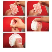 [5분 마법학교] 카드 패닝&스프링 카드 기술
