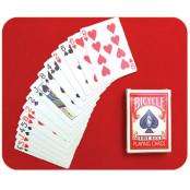 [5분 마법 학교] 푸시푸시 카드 마술