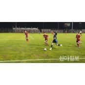 구미스포츠토토, 강호 수원도시공사 토토일보 격파