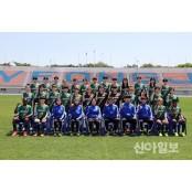 경주한수원여자축구단, 15일 오후 토토일보 7시 홈 개막경기 토토일보 진행