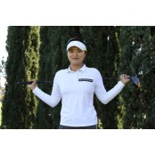여자골프 세계 랭킹 1위 고진영, 솔레어카지노 필리핀 기업 솔레어와 후원 계약 솔레어카지노