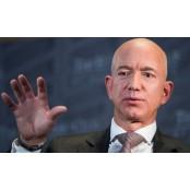 [글로벌-Biz 24] 아마존 CEO 제프 베조스, 포브스 세계부자순위 2019 세계 억만장자 순위에서 3년 연속 1위