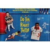 [글로벌-엔터 24] 지금 당장이라도 스트리밍 19세영화 서비스로 볼 수 있는 흑인 19세영화 인권 주제 영화 5편