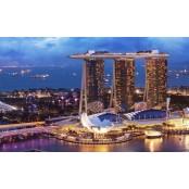 [글로벌-Biz 24] 싱가포르 마리나 베이 샌즈 카지노, 샌즈카지노 자금세탁방지법 위반 혐의로 美 법무부 조사받아