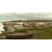 [글로벌-Biz 24] 스페인 드라가도스, 영국 애버딘 에버딘의 3.5억 파운드 항구 확장 애버딘 프로젝트 철수