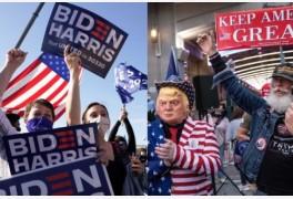민주-공화당 이전투구