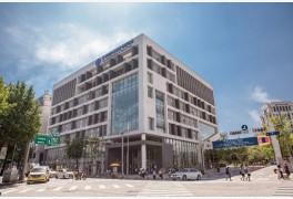사이버한국외국어대학