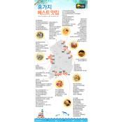 집단지성이 만든 휴가지 2015황금성 맛집은? 식신핫플레이스, 2015 2015황금성 휴가지 맛집 200 2015황금성 발표