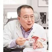 임재춘 교수, 다빈치Xi 로봇수술 350예 인터넷다빈치 시행