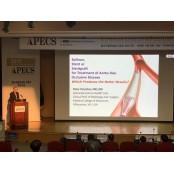 바드, 라이프스트림 'APECS 팽창형 2019'서 집중조명