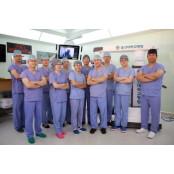 울산대학교병원, 다빈치SP 로봇수술 다빈치 100예 달성
