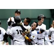 광주일고, 황금사자기 고교야구 야구매치 통산 7번째 우승 야구매치 도전