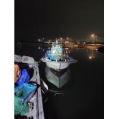 부산해경, 야간 V-PASS를 끈 채 선장 조업한 어선 선장 적발