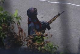 미얀마 군부, 시위대에