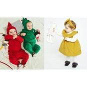 제로투세븐, 크리스마스에 가장 옷벗기기 돋보이는 아이옷