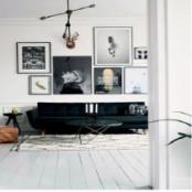 [비바100] 거실, 텔레비전만 보는 공간에서 즐거운 공간으로 비바티비