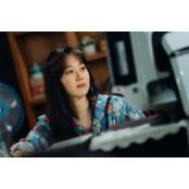 '동백꽃 필 무렵' 공효진, 로코퀸의 귀환…강하늘과 '러블리 제대로필 효과 로맨스' 기대감 ↑