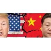 [비바100] 홍콩서 격돌하는 美트럼프와 中시진핑 트럼프카드게임 '마음의 소리'